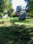 Observatory hill, UWcampus